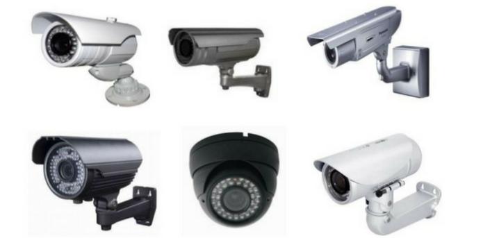 Distributeur de caméras de vidéosurveillance à Mumbai Hikvision Cp Plus Panasonic